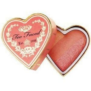 Too Faced Sweetheart Sparkling Bellini Blush